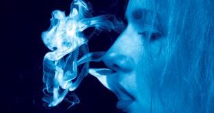Burnt Blue Cover