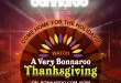 A Very Bonnaroo Thanksgiving feat exclusive fest performances