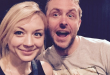 Chris Hardwick (@hardwick) talks with Emily Kinney about music + zombies‏