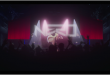 NERO (@NeroUK) unveil new anime video for 'Into The Night'‏