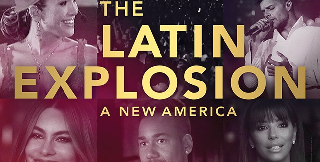 MOVIE REVIEW: The Latin Explosion