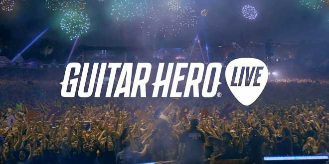 """STEPHEN CURRY AND SHAQUILLE O'NEAL LIP SYNCH TO ED SHEERAN'S """"SING"""" IN WORLD PREMIERE VIDEO PLAYABLE IN GUITAR HERO LIVE"""