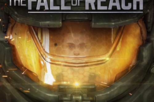 Halo: The Fall of Reach Animated Series Original Soundtrack Available December 4‏