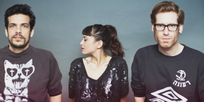 Tel-Aviv Trio, Bill & Murray, Premiere New Video