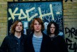 "London's YAK (@yak_band) Releasing Album in May – Watch ""Victorious (National Anthem)""‏"