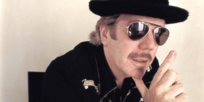 DAN HICKS –Legendary Music Figure– Passes Away At 74 After Two-Year Battle With Cancer