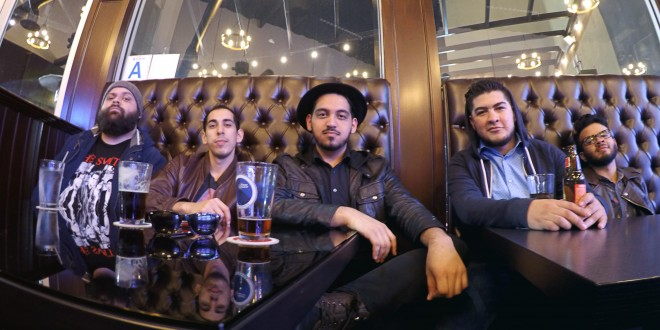 INTERVIEW: Watch For Heroes