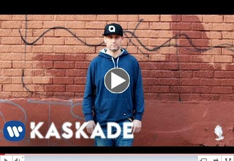 "Grammy Award Nominee Kaskade Releases Remixes and Video for ""Whatever"" Today‏"