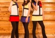 """SHONEN KNIFE to release """"Adventure"""" on April 1st + 35th Anniversary!"""