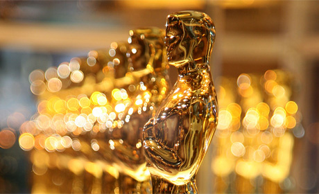 "FINAL DAY: COUNTDOWN TO THE OSCARS ~ ""BEST PICTURE"""