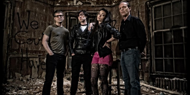 INTERVIEW: Bad Mary