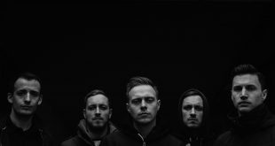 "Architects (UK) Premiere Video for ""Gravity"""