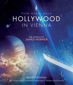 Varese Sarabande to release James Horner Blu-ray