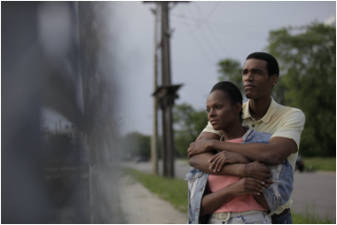 John Legend presents the debut trailer from SOUTHSIDE WITH YOU – In Theaters August 26‏