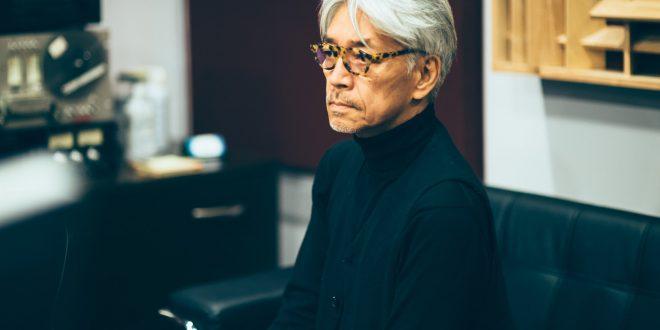 Composer Ryuichi Sakamoto To Receive Lifetime Achievement Award At World Soundtrack Awards