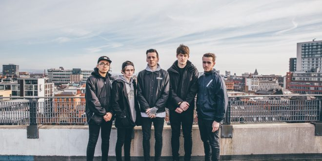 As Daylight Fades Come To Terms With 'Love//Loss': Gutsy Glaswegians Release Sophomore EP