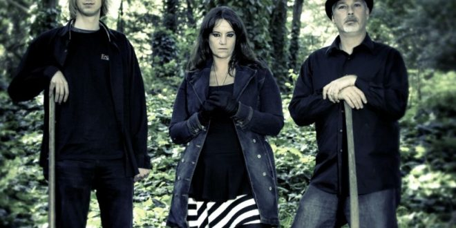 "CONSTANT COOGAN Release New Single ""Bury Me Alive"""