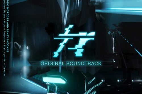 "DISNEY INTERACTIVE AND SUMTHING ELSE MUSIC WORKS RELEASE GIORGIO MORODER's ""TRON RUN/r ORIGINAL SOUNDTRACK""‏"