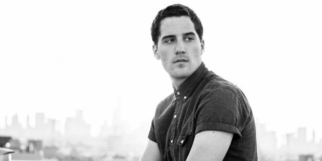 INTERVIEW: Jesse Ruben