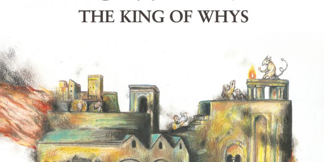 OWEN ANNOUNCE NEW ALBUM, THE KING OF WHYS OUT JULY 29TH ON POLYVINYL RECORDS