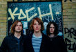 """Yak Reveal New Track """"Take It"""" + New Album Out May 13"""