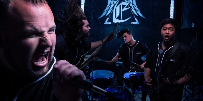 """Ecclesiast Announce Self-Titled EP; Release """"High Horse"""" Lyric Video"""