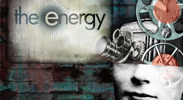 CD REVIEW: When We Were Young by The Energy