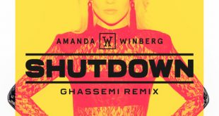 "Amanda Winberg's ""Shutdown"" Gets A Thrilling Remix"
