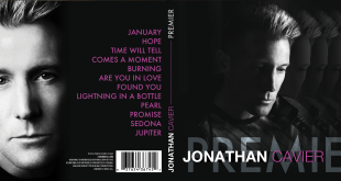 CD REVIEW: Premier by Jonathan Cavier