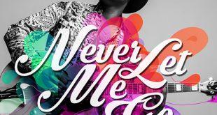 "TRESOR's ""Never Let Me Go"" Gets The Spada Remix Treatment"