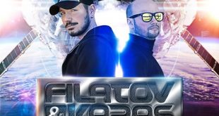 Filatov & Karas Are Back With Another Beauty