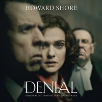 HOWE RECORDS PRESENTS DENIAL – THE ORIGINAL MOTION PICTURE SOUNDTRACK