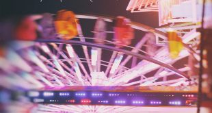 CD REVIEW: The Queen's Carnival by Project Grand Slam