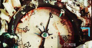 CD REVIEW: Simon Templar by Saint Blasphemer