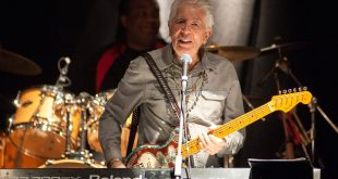 John Mayall brings cool blues to The Rose