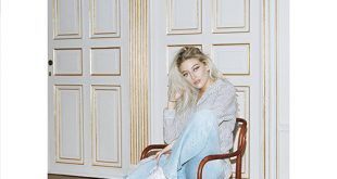 Sofia Karlberg Brings Her Fresh Sound To Universal Sweden