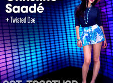 CD REVIEW: Get Together (Ft. Twisted Dee) by Christine Saadé