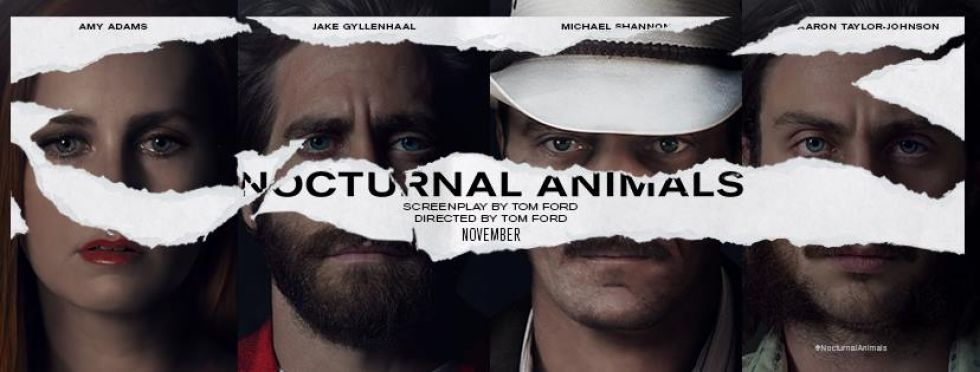 nocturnal-animals-banner-poster-14739722