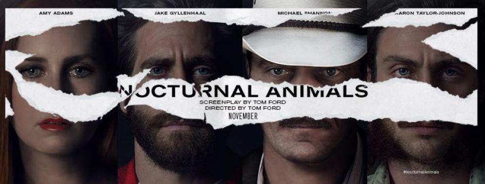 تحميل فيلم Nocturnal Animals 2016 HDRip مترجم
