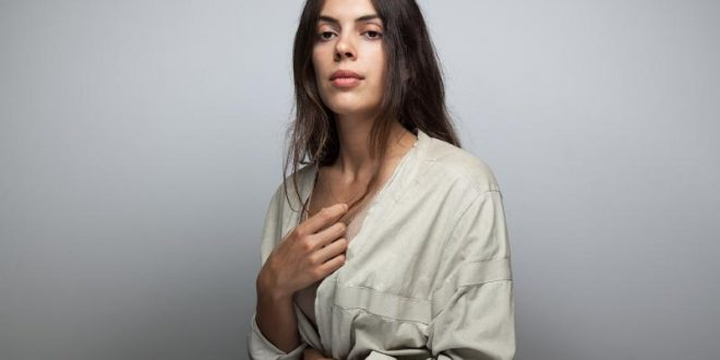 Julie Byrne shares 'Not Even Happiness' album stream, out 1/27
