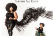 LA'PORSHA RENAE ANNOUNCES DEBUT ALBUM ALREADY ALL READY VIA 19 RECORDINGS/MOTOWN RECORDS