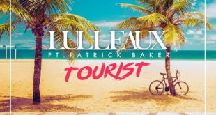 "Lulleaux & Patrick Baker Create ""Tourist"" For Epic Amsterdam"