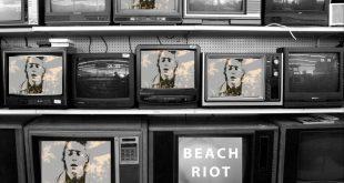 INTERVIEW: Beach Riot