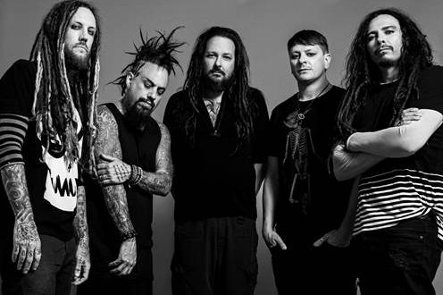 KORN ANNOUNCE SPRING HEADLINE DATES