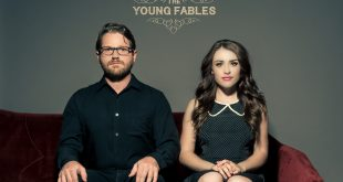 INTERVIEW: The Young Fables