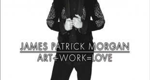 CD REVIEW: Art + Work = Love by James Patrick Morgan