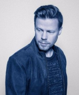 Ferry corsten discovers his blueprint with new sci fi concept ferry corsten discovers his blueprint with new sci fi concept album malvernweather Choice Image