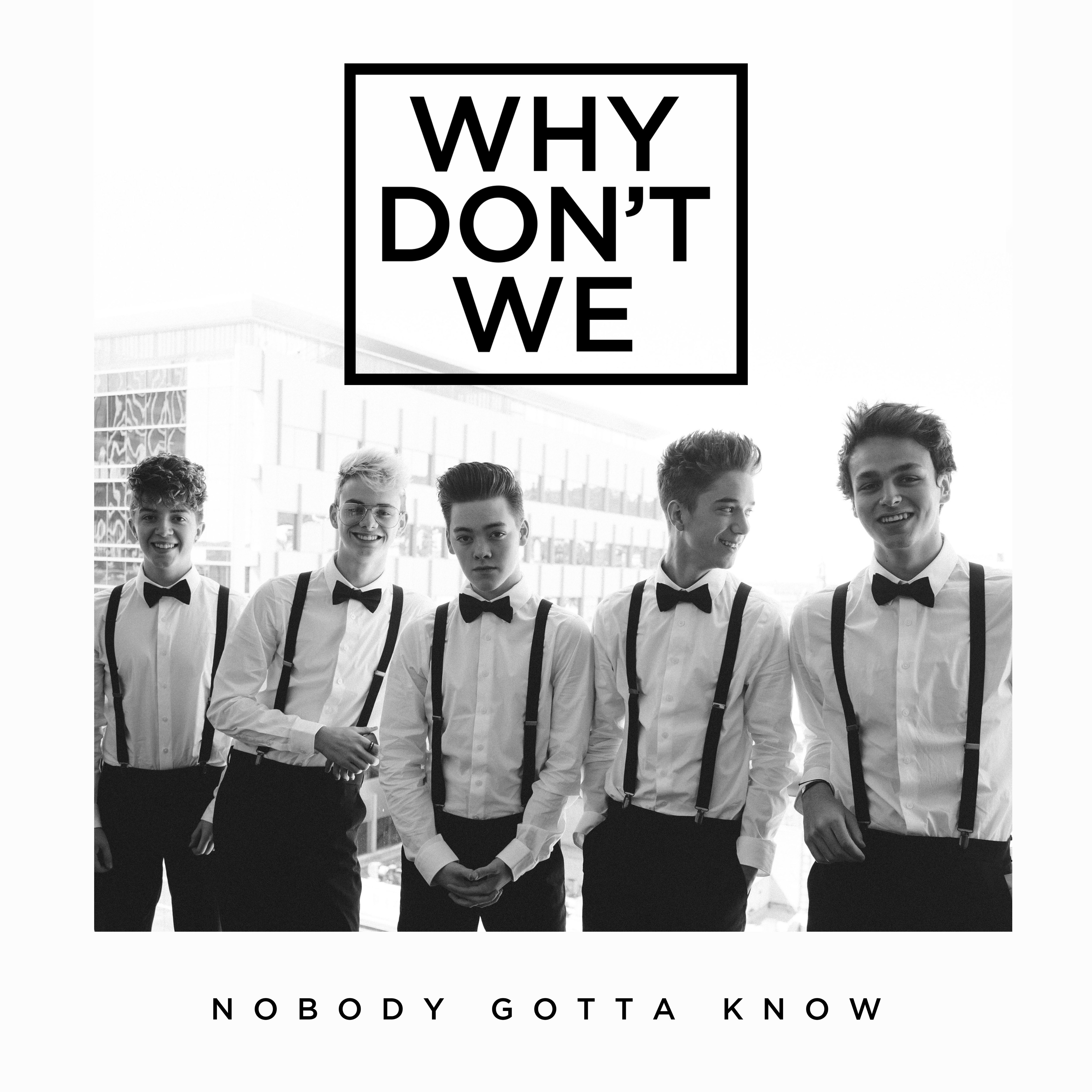 Why Don T We: Logan Paul Directs New Music Video From Pop Group Why Don