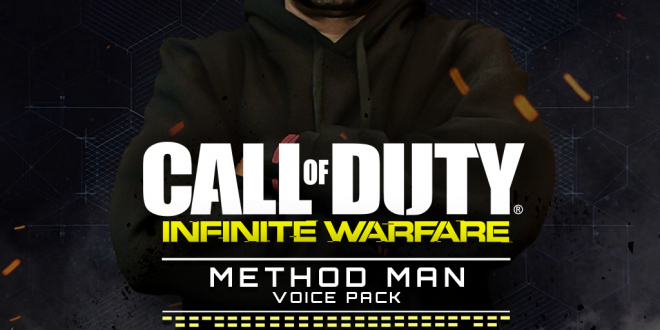 TWO NEW MULTIPLAYER VOICE OVER PACKS NOW AVAILABLE FOR CALL OF DUTY: INFINITE WARFARE