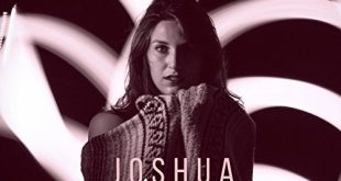 CD REVIEW: Joshua by Leah Capelle